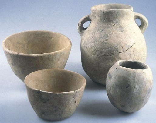 Image result for neolithic pottery india
