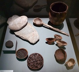 Image result for neolithic pottery mehrgarh