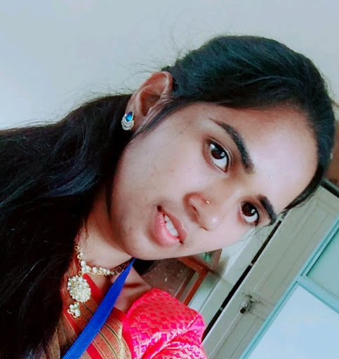 Profile picture of VARSHA PALAVE