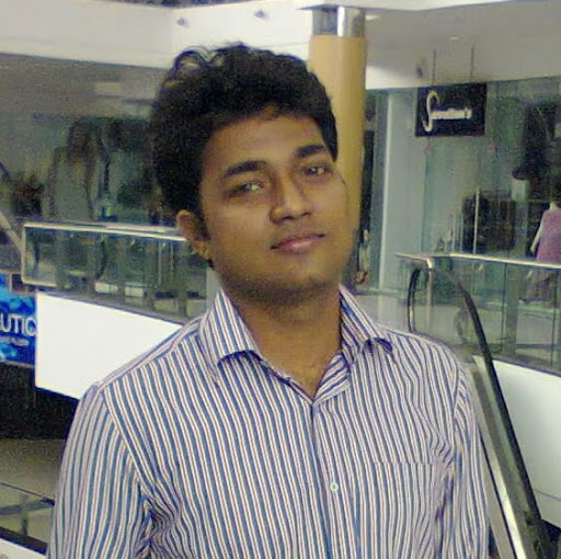Profile picture of Pramod Kumar