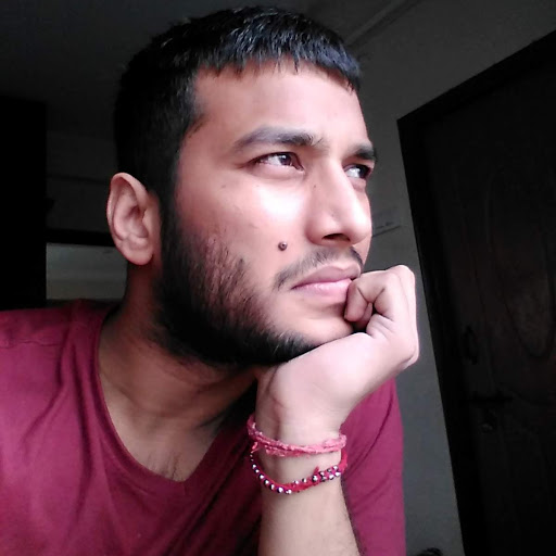 Profile photo of Sagar Chaurasiya