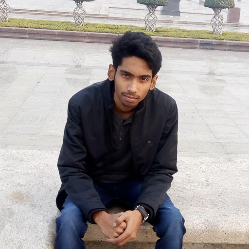 Profile picture of pratik anand