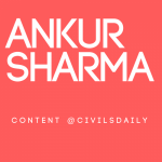 Profile picture of Ankur CD