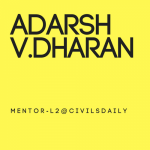 Profile picture of Adarsh_CD