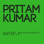 Profile picture of Pritam Kumar