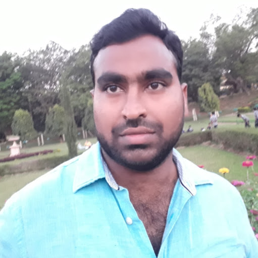 Profile picture of Prashanth Kumar