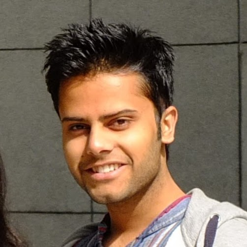 Profile picture of Abhijit Ray