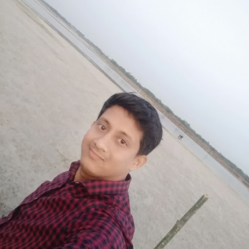 Profile photo of Abhijit paul