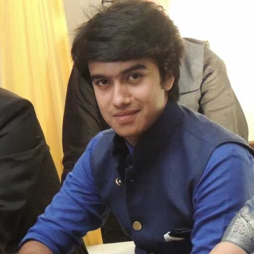 Profile photo of Vaibhav Tyagi