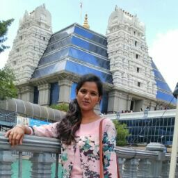 Profile picture of Deepmala Ray
