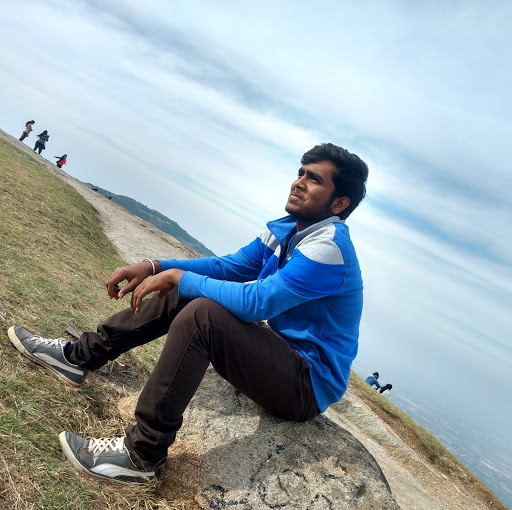 Profile picture of Naveen kumar g
