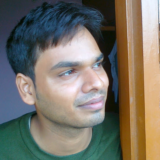 Profile picture of robin ranjan