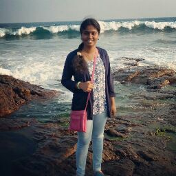 Profile photo of sahithya kasiraju