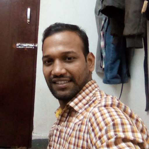 Profile photo of SANJAY SWAIN