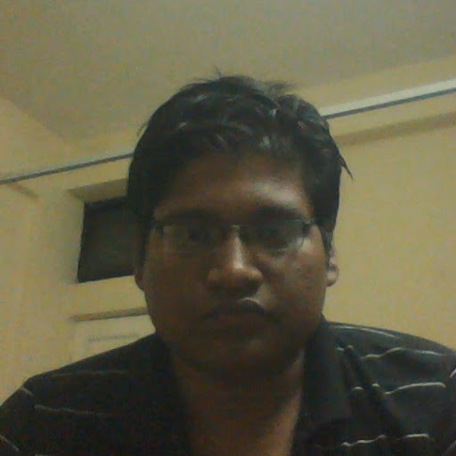 Profile photo of Murari Jha