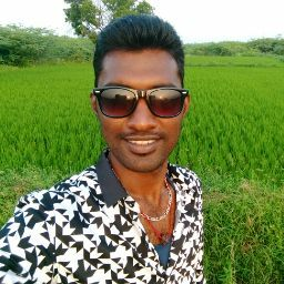 Profile photo of manikandan s selvam