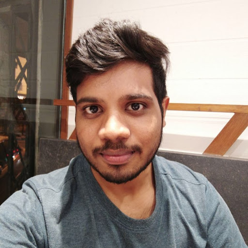 Profile picture of vineeth ivy