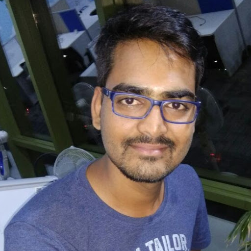Profile photo of Venkat Basangari