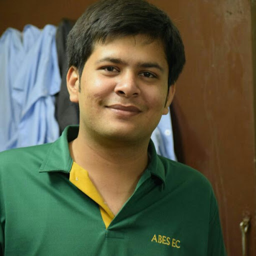 Profile photo of AMITESH TRIPATHI