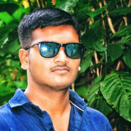 Profile photo of Vinayak S U