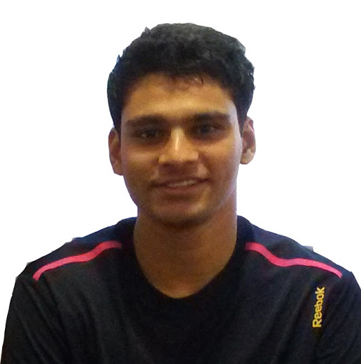 Profile photo of Dikshant Chauhan