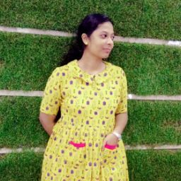 Profile photo of Theertha Vijayan