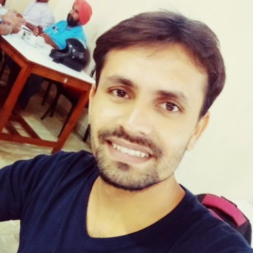Profile photo of Deepak Kr Sahu
